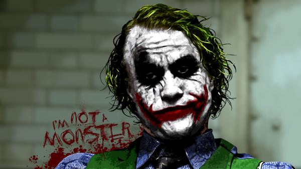 Joker Wallpaper3