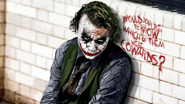 Joker Wallpaper7