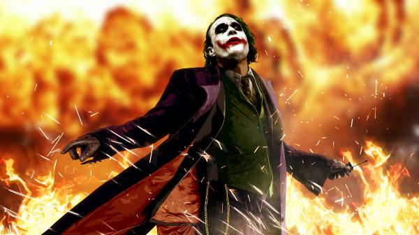 Joker Wallpaper8