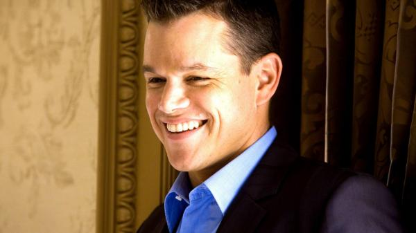 11 Matt Damon Wallpaper