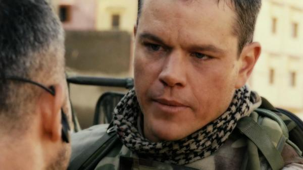 2 Matt Damon Wallpaper