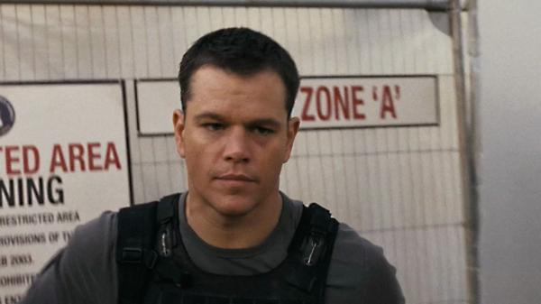 3 Matt Damon Wallpaper