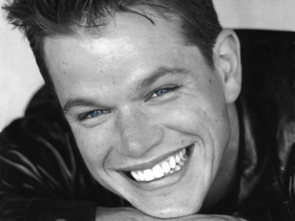 5 Matt Damon Wallpaper