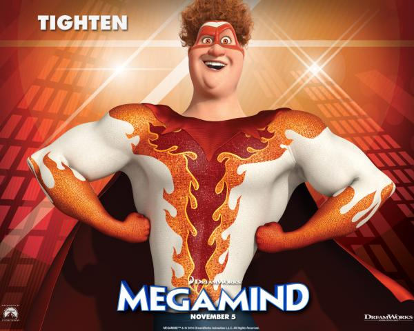 Megamind Wallpaper4