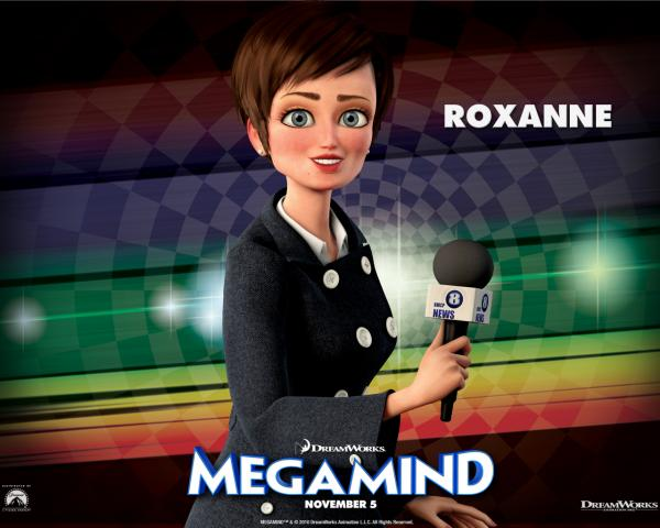 Megamind Wallpaper9