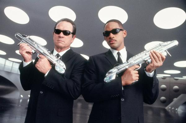 Men In Black 3 Wallpaper 04