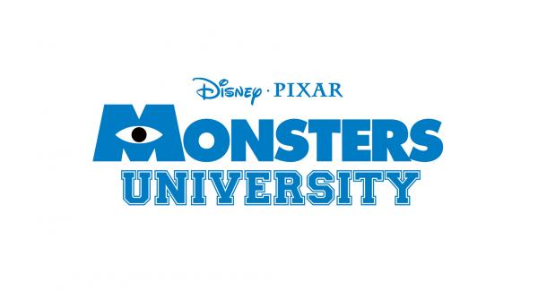 Monsters Inc 2 Monsters University Wallpaper 01