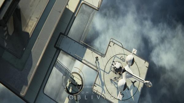 Oblivion Movie Wallpaper 010