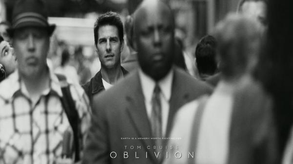 Oblivion Movie Wallpaper 011