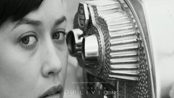 Oblivion Movie Wallpaper 013