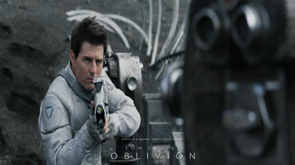 Oblivion Movie Wallpaper 014
