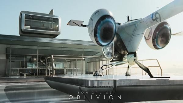 Oblivion Movie Wallpaper 016