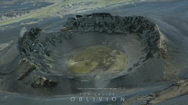 Oblivion Movie Wallpaper 018