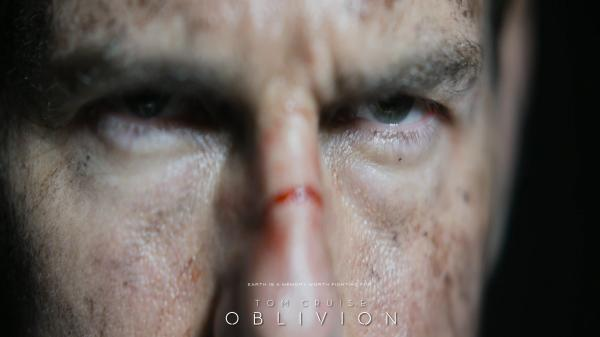 Oblivion Movie Wallpaper 019
