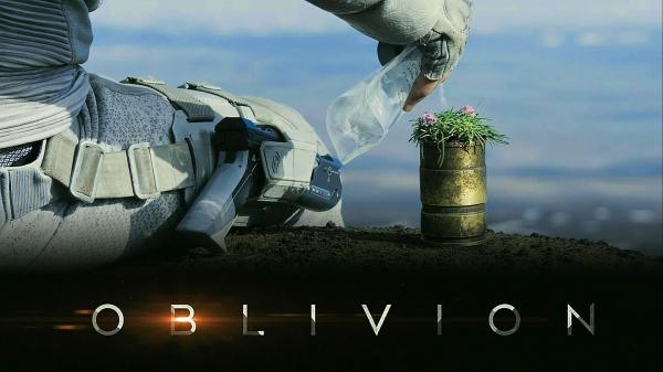 Oblivion Movie Wallpaper 02