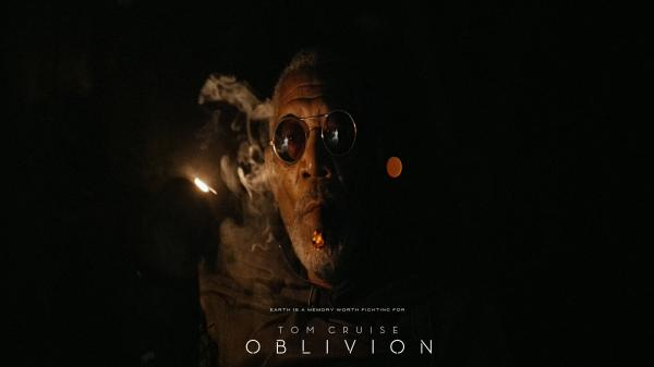 Oblivion Movie Wallpaper 020