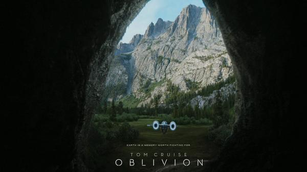 Oblivion Movie Wallpaper 022