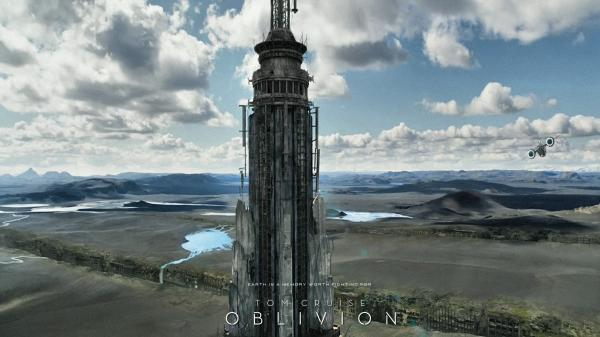 Oblivion Movie Wallpaper 023