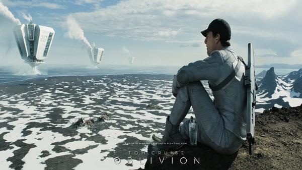 Oblivion Movie Wallpaper 025