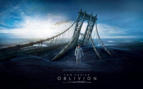 Oblivion Movie Wallpaper 03