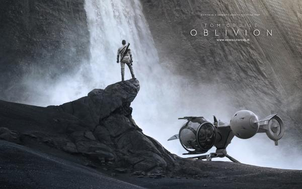 Oblivion Movie Wallpaper 04