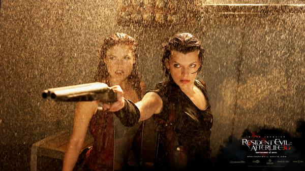 Resident Evil Afterlife Hd Wallpaper1