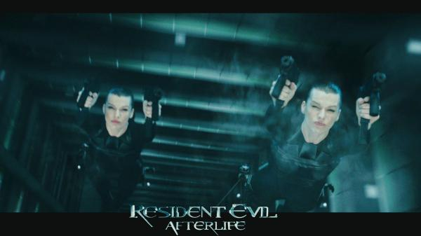Resident Evil Afterlife Hd Wallpaper11