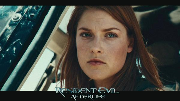 Resident Evil Afterlife Hd Wallpaper5