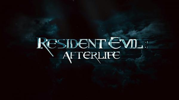 Resident Evil Afterlife Hd Wallpaper6