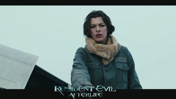 Resident Evil Afterlife Hd Wallpaper7