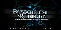 Resident Evil Retribution Wallpaper 01