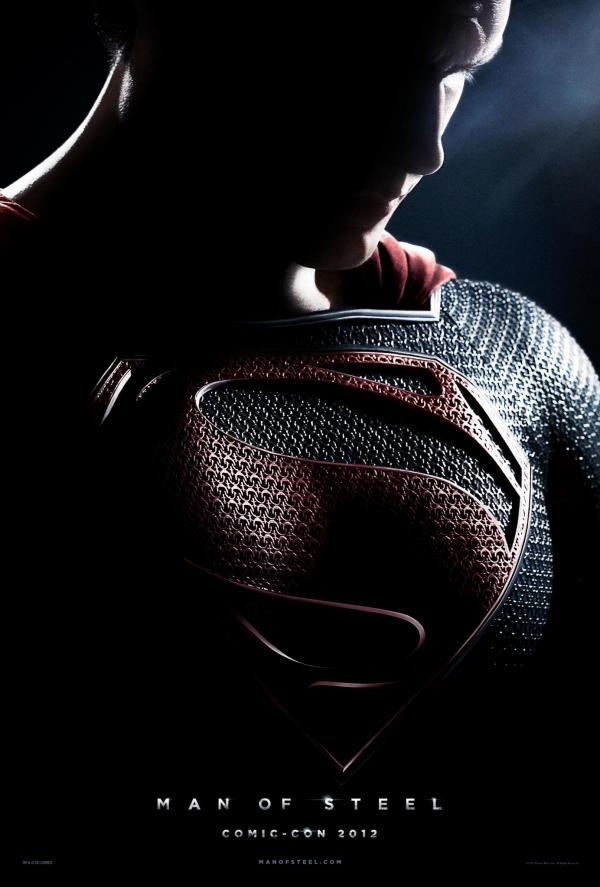 Superman Man Of Steel Wallpaper 03