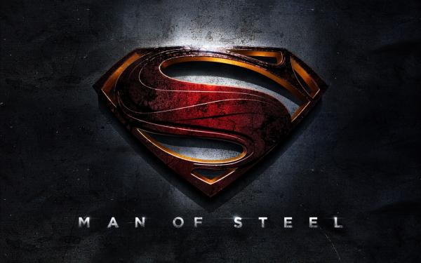 Superman Man Of Steel Wallpaper 02
