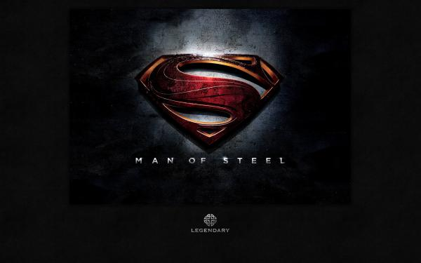 Superman Man Of Steel Wallpaper 04