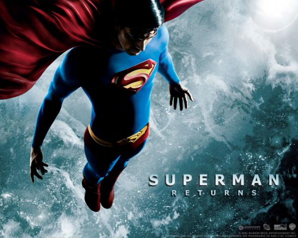 Superman Man Of Steel 2013 Wallpaper 2