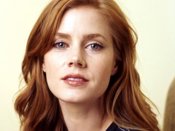 Superman Man Of Steel Girl Amy Adams