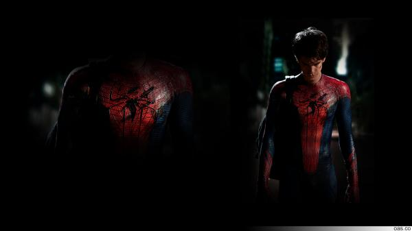 The Amazing Spiderman Wallpaper 01