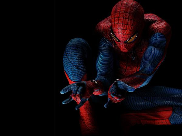 The Amazing Spiderman Wallpaper 02