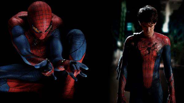 The Amazing Spiderman Wallpaper 03