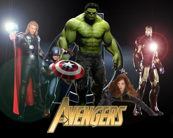 The Avengers Movie Wp By Swfan1977 D31zum3