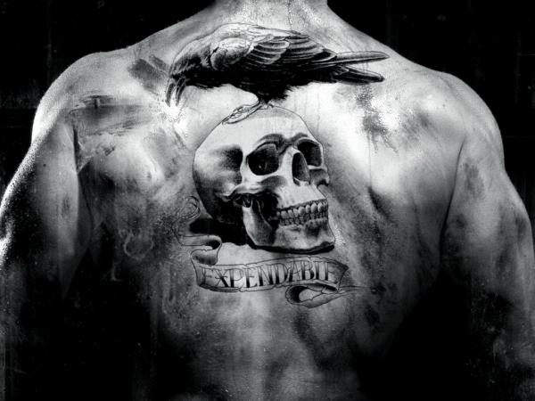 The Expendables Wallpaper 03