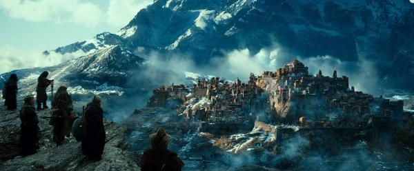 The Hobbit 2 Desolation Of Smaug Picture Wallpaper 01