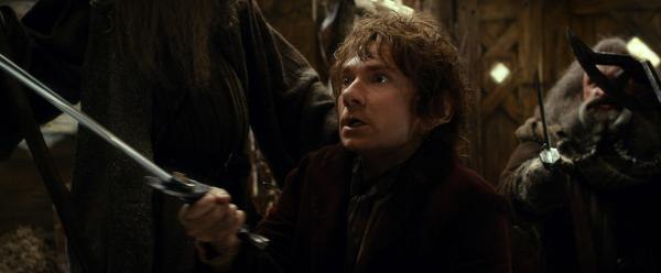 The Hobbit 2 Desolation Of Smaug Picture Wallpaper 07