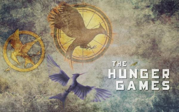 The Hunger Games Wallpaper 01