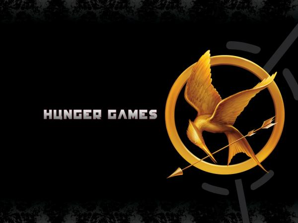 The Hunger Games Wallpaper 02