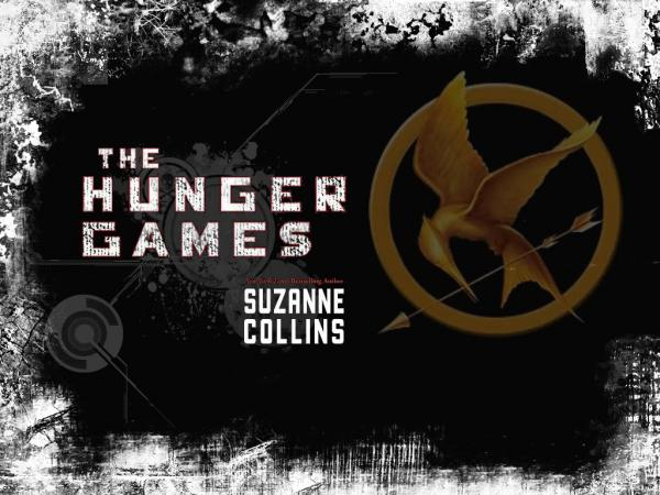 The Hunger Games Wallpaper 03