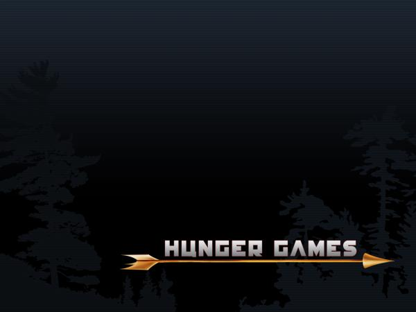 The Hunger Games Wallpaper 04