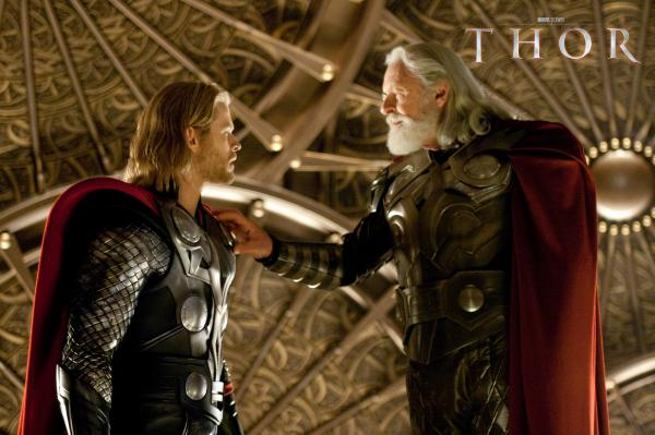 Thor Movie 2011 Wallpapers 4