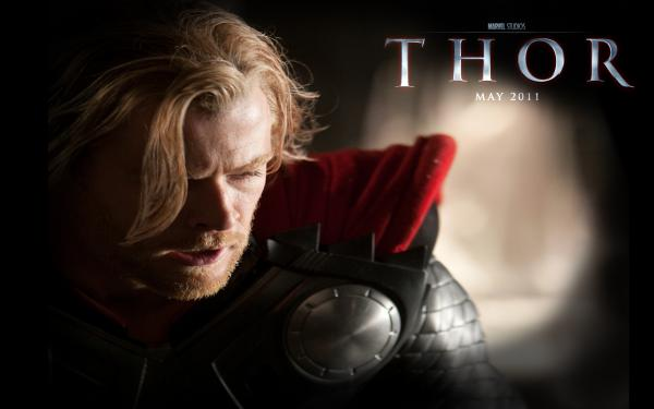 Thor Movie 2011 Wallpapers 5