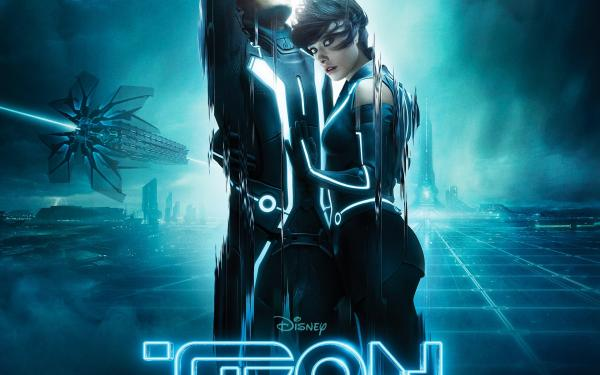 Tron Legacy Movie 2010 1920x1200